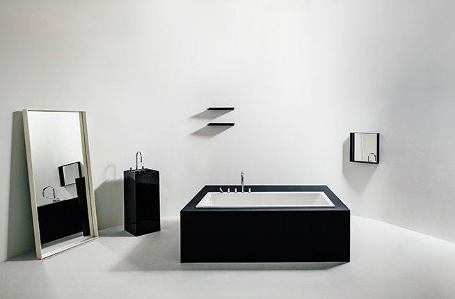 Kartell by Laufen collezione